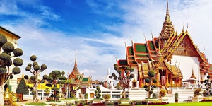 Myanmar To Thailand Overland Tour