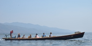Highlights of Inle Lake