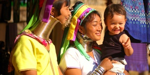 Loikaw Tribes - 4 days / 3 nights