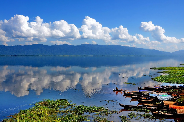 KACHIN / MYITKYINA / PUTAO - Asian Tour Myanmar