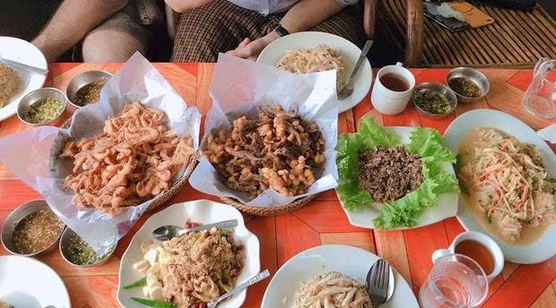 Myanmar Nature Scenery and Culinary Fun Asian Tour Myanmar