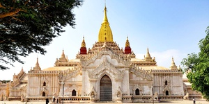 Half Day Bagan Temple Tour